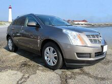 2011_Cadillac_SRX_Luxury Collection_ South Jersey NJ