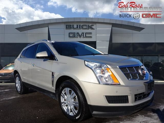 2011 Cadillac SRX Luxury Collection Centerville OH