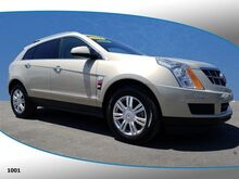 2011_Cadillac_SRX_Luxury Collection_ Clermont FL