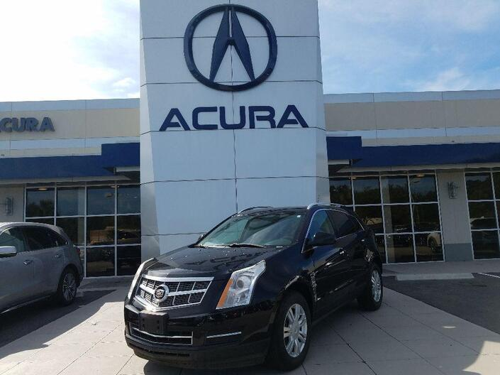 2011 Cadillac SRX Luxury Collection Columbia SC