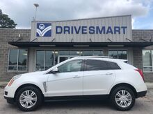 2011_Cadillac_SRX_Luxury Collection_ Columbia SC