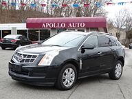 2011 Cadillac SRX Luxury Collection Cumberland RI