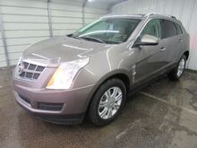 2011_Cadillac_SRX_Luxury Collection_ Dallas TX