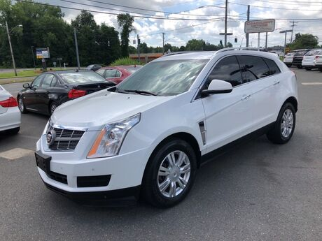 2011 Cadillac SRX Luxury Collection East Windsor CT