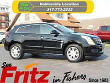 2011_Cadillac_SRX_Luxury Collection_ Fishers IN