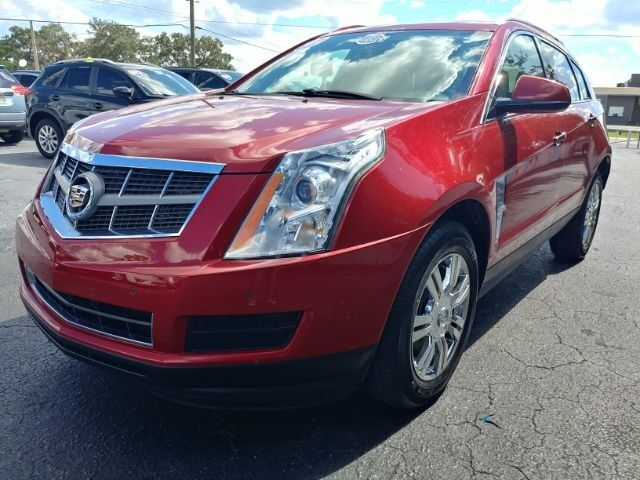 2011 Cadillac SRX Luxury Collection Fort Myers FL