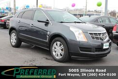2011_Cadillac_SRX_Luxury Collection_ Fort Wayne Auburn and Kendallville IN