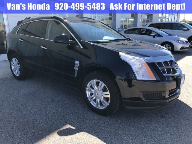 2011 Cadillac SRX Luxury Collection Green Bay WI