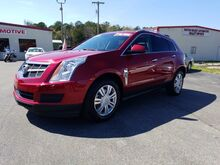 2011_Cadillac_SRX_Luxury Collection_ Heber Springs AR