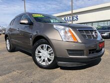 2011_Cadillac_SRX_Luxury Collection_ Jackson MS