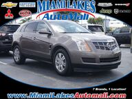 2011 Cadillac SRX Luxury Collection Miami Lakes FL