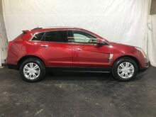 2011_Cadillac_SRX_Luxury Collection_ Middletown OH