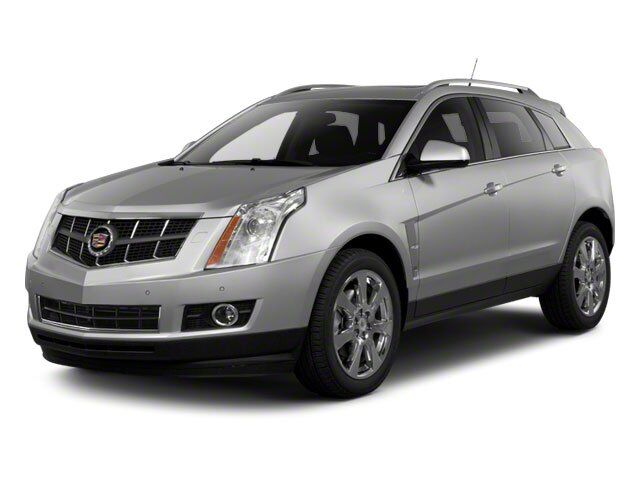 2011 Cadillac SRX Luxury Collection Oroville CA