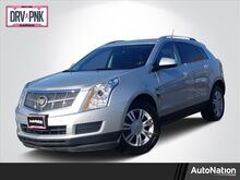 2011_Cadillac_SRX_Luxury Collection_ Roseville CA