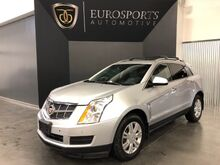 2011_Cadillac_SRX_Luxury Collection_ Salt Lake City UT