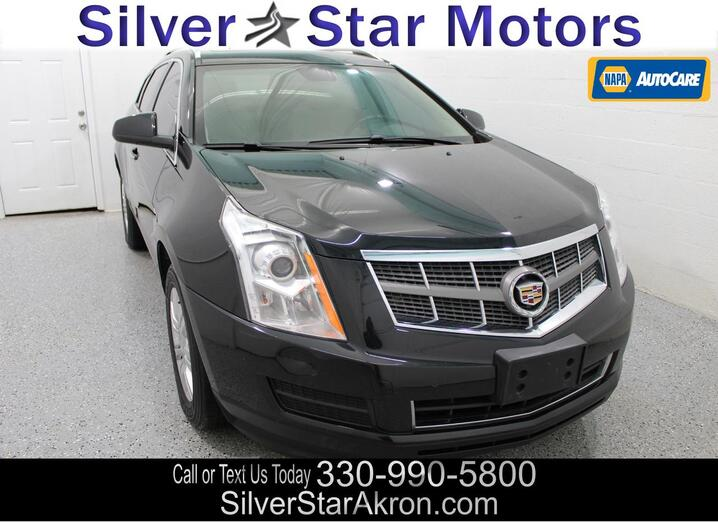 2011 Cadillac SRX Luxury Collection Tallmadge OH