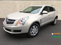 2011 Cadillac SRX Luxury Collection w/ Navigation
