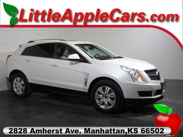2011 Cadillac SRX Luxury Manhattan KS
