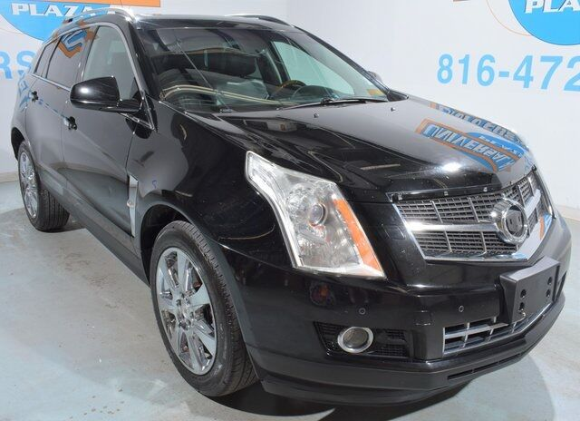 2011 Cadillac SRX Performance Blue Springs MO