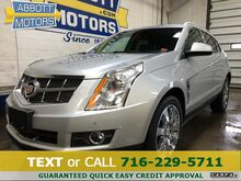 2011_Cadillac_SRX_Performance Collection AWD w/Navigation & Moonroof_ Buffalo NY