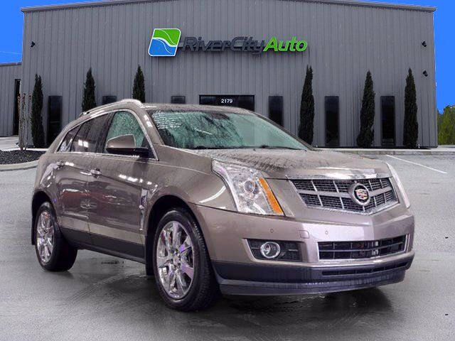 2011 Cadillac SRX Performance Collection Chattanooga TN