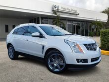 2011_Cadillac_SRX_Performance Collection_ Coconut Creek FL