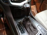 2011 Cadillac SRX Performance Collection Tallmadge OH