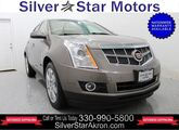 2011 Cadillac SRX Performance Collection Tallmadge OH