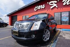 2011_Cadillac_SRX_Performance_ Indianapolis IN