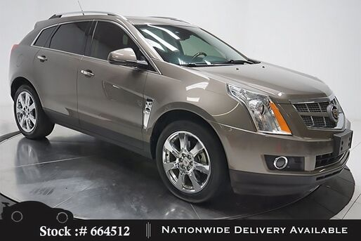 2011_Cadillac_SRX_Performance NAV,CAM,PANO,HTD STS,PARK ASST,20IN WL_ Plano TX