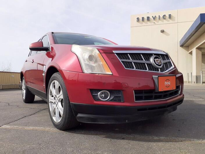 2011 Cadillac SRX Premium Collection El Paso TX