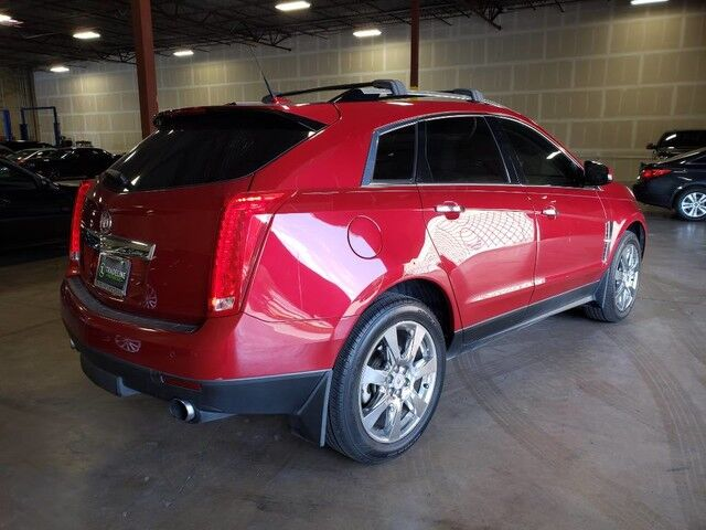 Used 2011 Cadillac SRX Premium Collection NAVIGATION, REAR VIEW