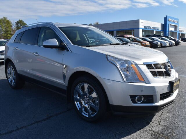 2011 Cadillac SRX Premium Collection Aiken SC
