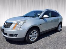 2011_Cadillac_SRX_Turbo Premium Collection_ Columbus GA