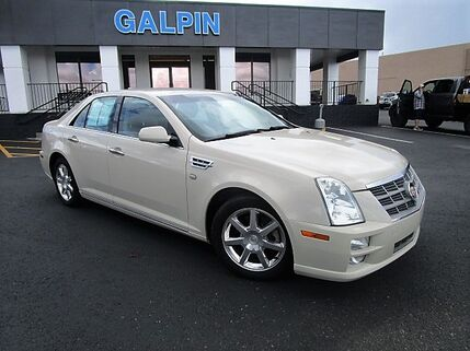 2011_Cadillac_STS__ Prescott AZ