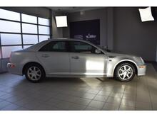 2011_Cadillac_STS_Luxury_ Medford OR