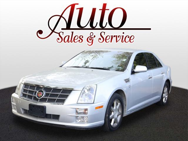 2011 Cadillac STS V6 Luxury Indianapolis IN