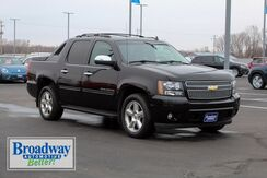 2011_Chevrolet_Avalanche 1500_LS_ Green Bay WI