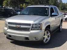 2011_Chevrolet_Avalanche_2WD Crew Cab LS_ Cary NC