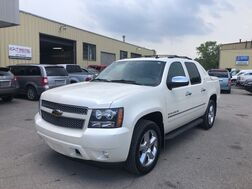 2011_Chevrolet_Avalanche Crew Cab_LTZ 4WD_ Cleveland OH