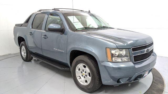 2011 Chevrolet Avalanche LS 2WD Dallas TX