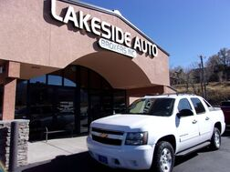 2011_Chevrolet_Avalanche_LS 4WD_ Colorado Springs CO