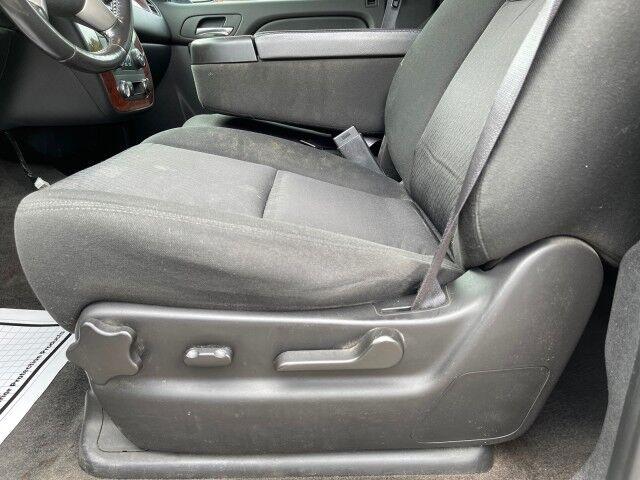 2011 Chevrolet Avalanche LS Kernersville NC
