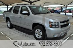 2011_Chevrolet_Avalanche_LS_ Plano TX