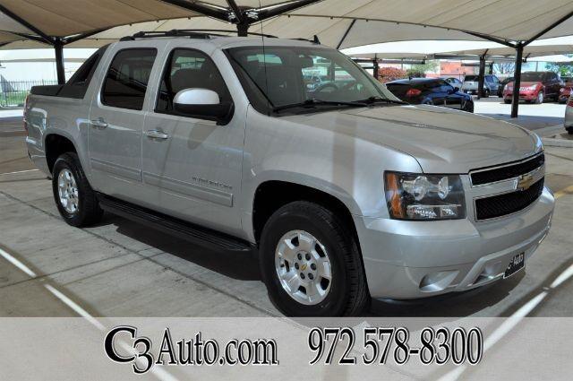 2011 Chevrolet Avalanche LS Plano TX