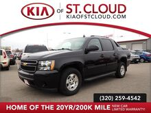 2011_Chevrolet_Avalanche_LS_ St. Cloud MN