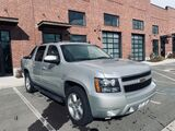 2011 Chevrolet Avalanche LT 4WD Bountiful UT