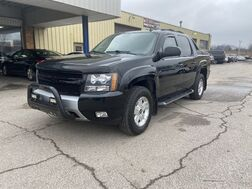 2011_Chevrolet_Avalanche_LT_ Cleveland OH