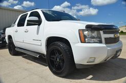 2011_Chevrolet_Avalanche_LT_ Wylie TX