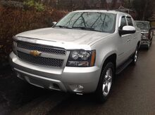 2011_Chevrolet_Avalanche_LTZ_ North Versailles PA
